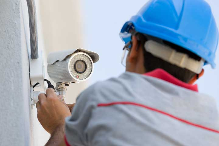 commercial electrician in Chattanooga TN
